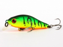 воблер zipbaits khamsin tiny 40sp-dr (2,8г, 0,5-1м) / 070r