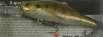 воблер zipbaits khamsin 50jr,sr (4,0г, до 1м) / 084r